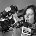 dziennikarstwo - warsztaty w Budapeszcie