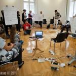 warsztaty dla dziennikarzy w Budapeszcie