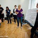 polonijne warsztaty dziennikarskie Budapeszt