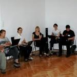 warsztaty Polonia Nova dla dziennikarzy