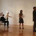 warsztaty Grupy Teatralnej Zebra
