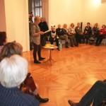 kocie spotkanie w Budapeszcie