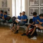 Polskie ślady w Budapeszcie gra miejska