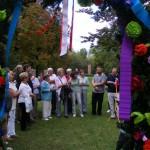 polska impreza w Budapeszcie