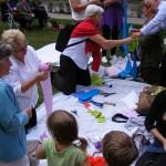 kreatywny piknik Budapeszt