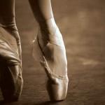 spotkanie z baletem w Budapeszcie