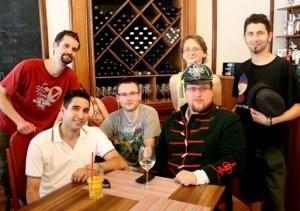 polska gra miejska Budapeszt