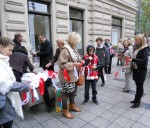 Budapeszt polska impreza