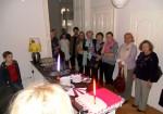 impreza Polonii w Budapeszcie