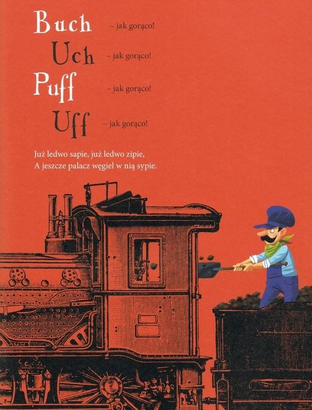 plakat polskiej wystawy dla dzieci w Budapeszcie
