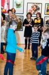 polska impreza dla dzieci Budapeszt