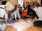 tworzymy polską wystawę w Budapeszcie