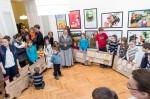 polska wystawa dla dzieci Budapeszt