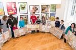 dzieci wystawa Budapeszt
