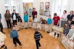 wystawa dla polskich dzieci Budapeszt
