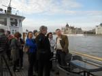 Polacy impreza Budapeszt