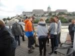 widoki z polskiej imprezy w Budapeszcie