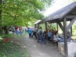polski piknik w Budapeszcie