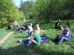 piknik dla Polaków w Budapeszcie