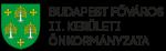 Logo II dzielnicy