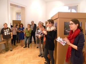 Teraz '44 historie wystawa w Budapeszcie