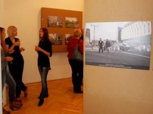 Teraz '44 historie dla Polaków w Budapeszcie