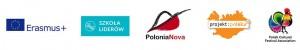 logo partnerzy projekty Polak na Węgrzech