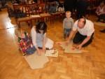 robimy prezent dla Polski w Budapeszcie