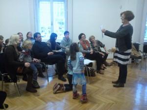 warsztaty literackie dla Polaków w Budapeszcie