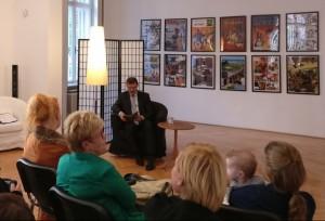 wystawa dla Polaków w Budapeszcie