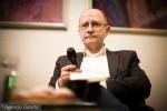 prof-wojciech-lukowski wykład dla Polaków w Budapeszcie