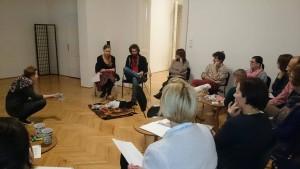 warsztaty dla rodziców dzieci dwujęzycznych w Budapeszcie