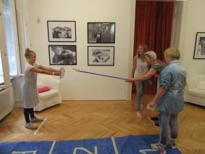 Polacy w Budapeszcie bawią się z Polonia Nova