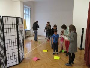 Gra rodzinna w Budapeszcie
