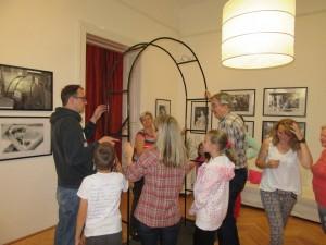 polska gra rodzinna Budapeszt