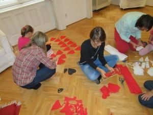polska impreza dla dorosłych i dzieci w Budapeszcie