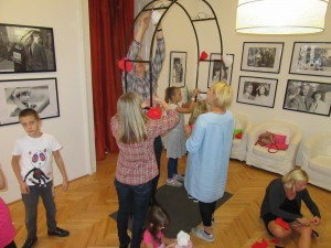 impreza dla Polaków w Budapeszcie