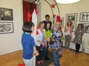 gra rodzinna dla Polaków w Budapeszcie