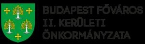 Samorząd II Dzielnicy Budapesztu - logo