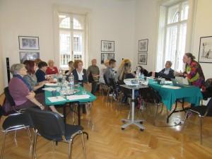 Konferencja Polonia Nova Budapeszt
