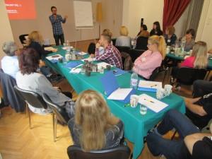 Konferencja organizacji polonijnych Budapeszt