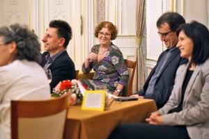 Polacy świętują w Budapeszcie - Polonia Nova