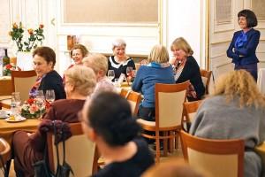 przyjęcie Polonia Nova w Budapeszcie