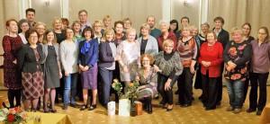 Polonia Nova  zdjęcie pamiątkowe