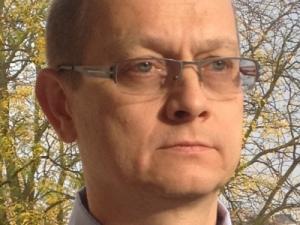 prof. Paweł Żukow