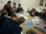 zajęcia dla polskich dzieci w Budapeszcie