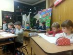 warsztaty dla polskich dzieci Budapeszt