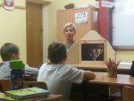warsztaty teatralne dla dzieci Budapeszt