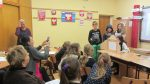 polskie dzieci w Budapeszcie - warsztaty teatralne