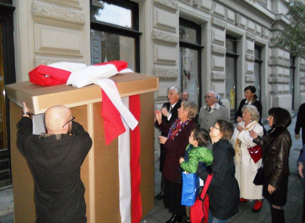 Prezent dla Polski 2014 - Polonia Nova